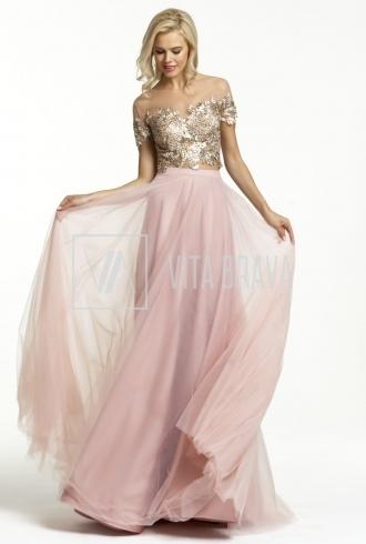 Вечернее платье Alba5113