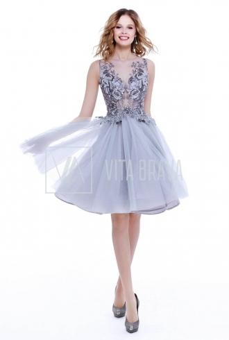 Вечернее платье Alba5158