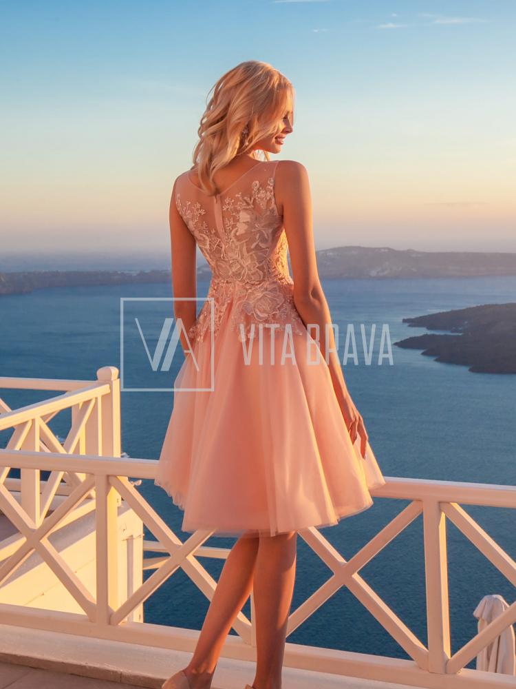 Свадебное платье Alba5158a #3