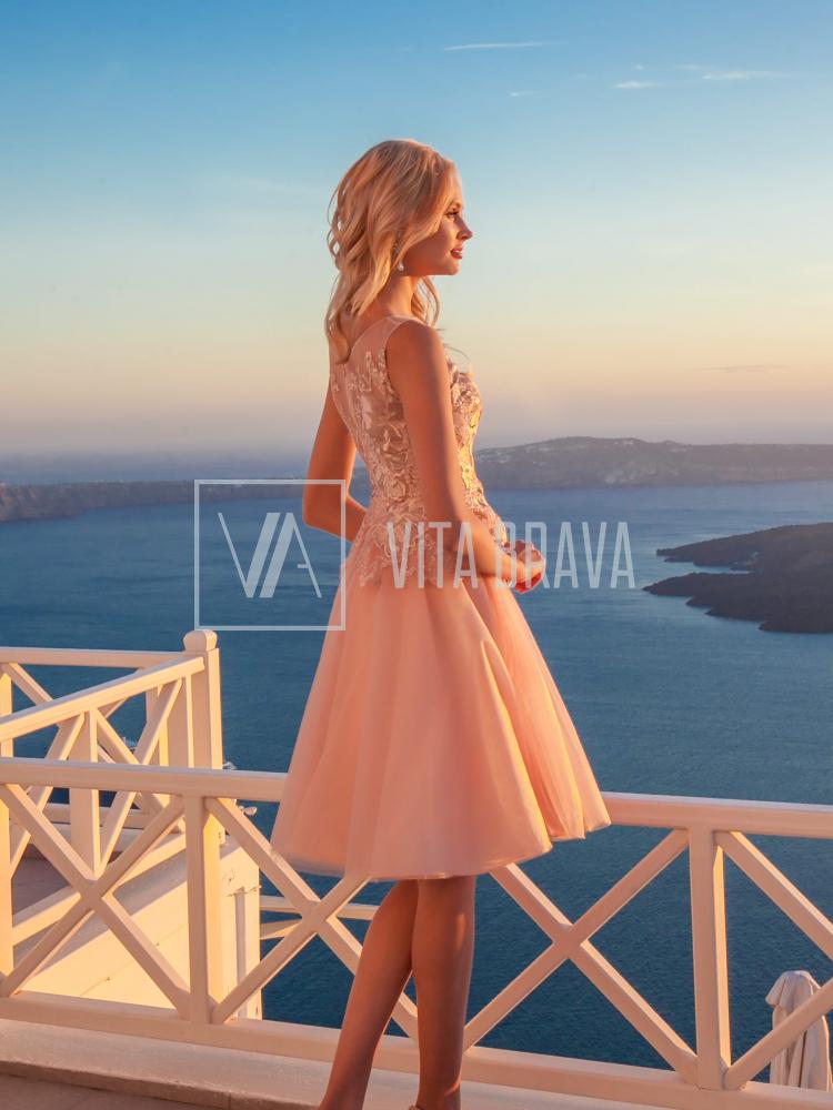 Свадебное платье Alba5158a #4