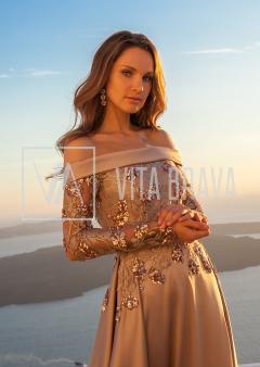 Вечернее платье Alba5185