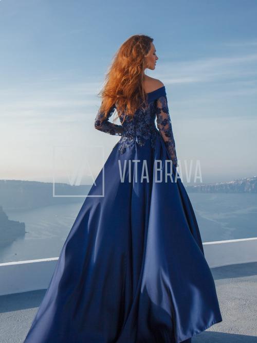 Вечернее платье Alba5185a #1