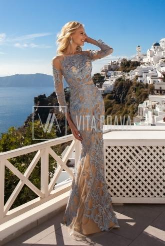 Вечернее платье Alba5195