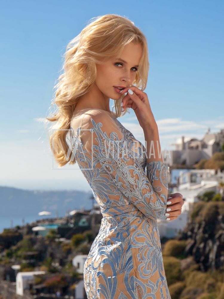 Свадебное платье Alba5195 #3