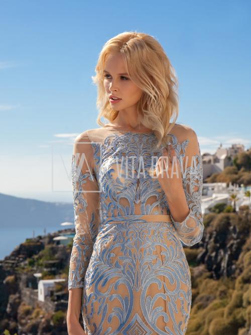 Свадебное платье Alba5195 #4