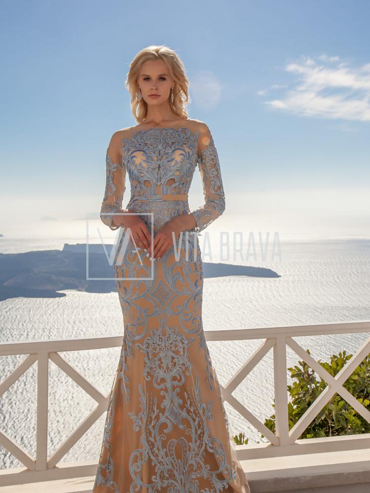 Свадебное платье Alba5195 #2