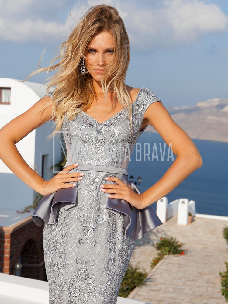 Свадебное платье Alba5254  #4