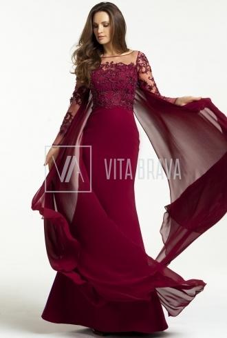 Вечернее платье Alba5314a