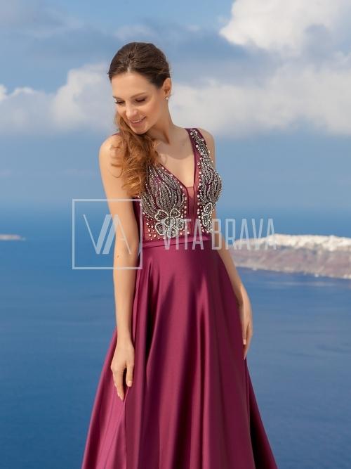 Вечернее платье Alba5390A #1