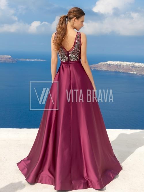 Вечернее платье Alba5390A #2