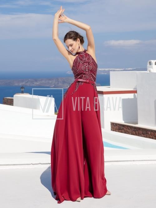 Вечернее платье Alba5493A #4