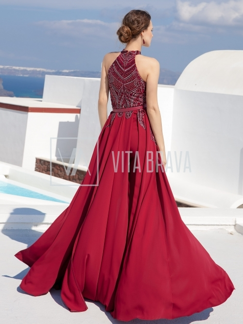 Вечернее платье Alba5493A #1
