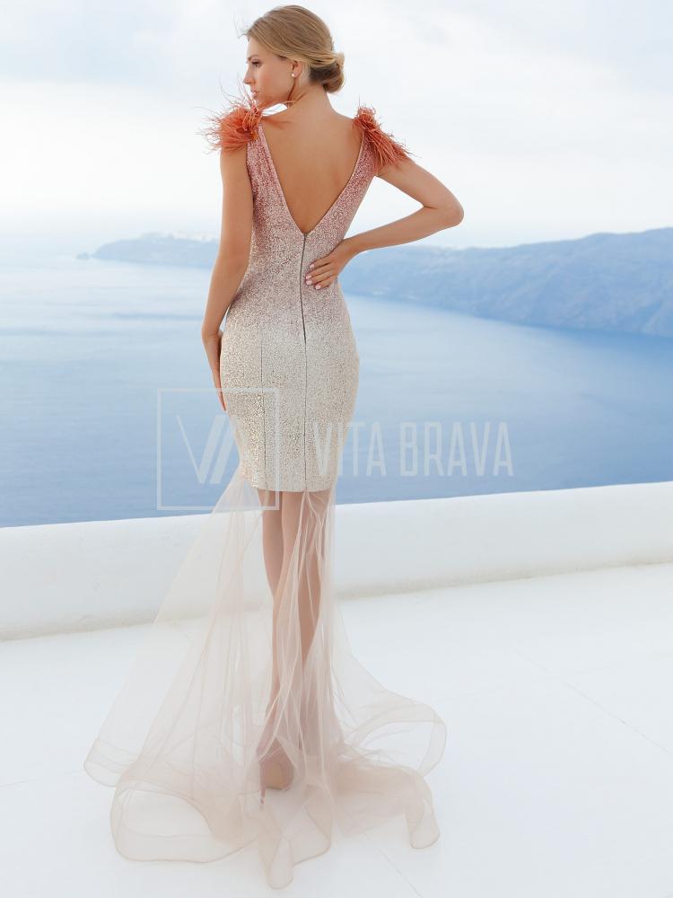 Свадебное платье Alba5517K #3