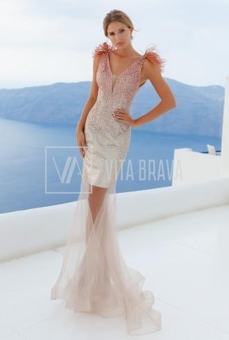 Вечернее платье Alba5517K