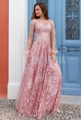 Вечернее платье Alba5546