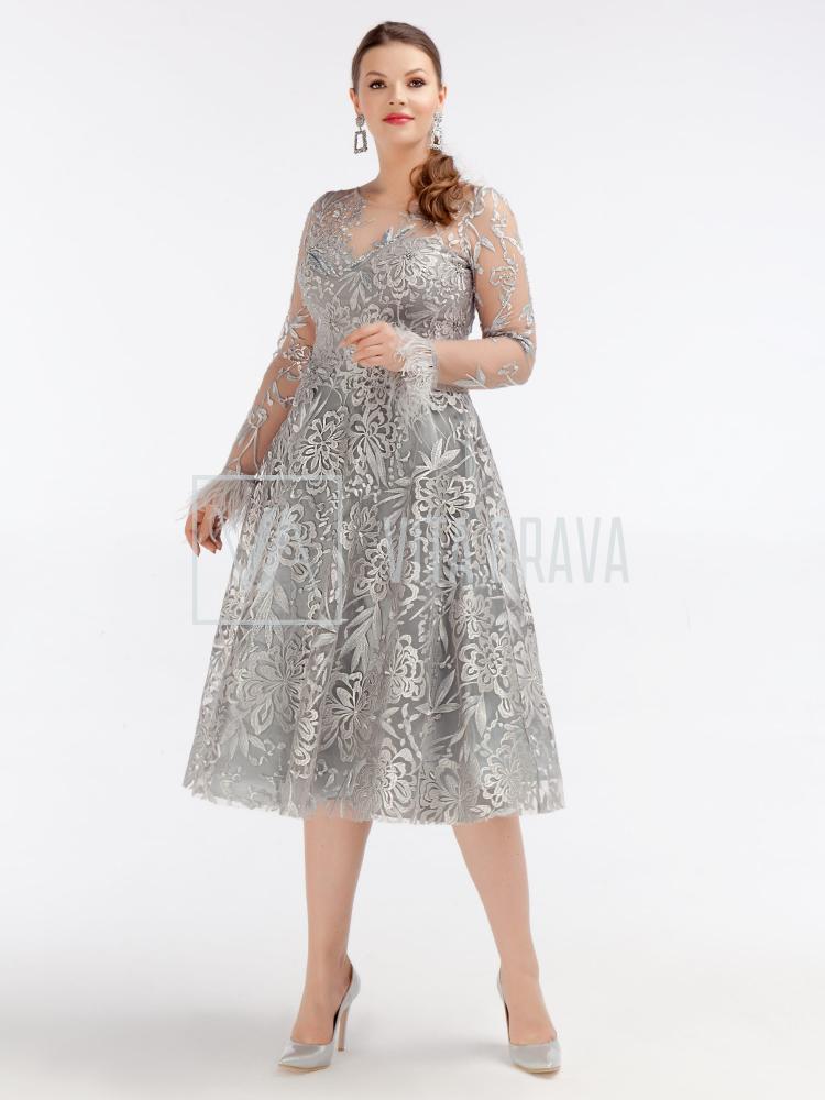 Вечернее платье Alba5546R #2
