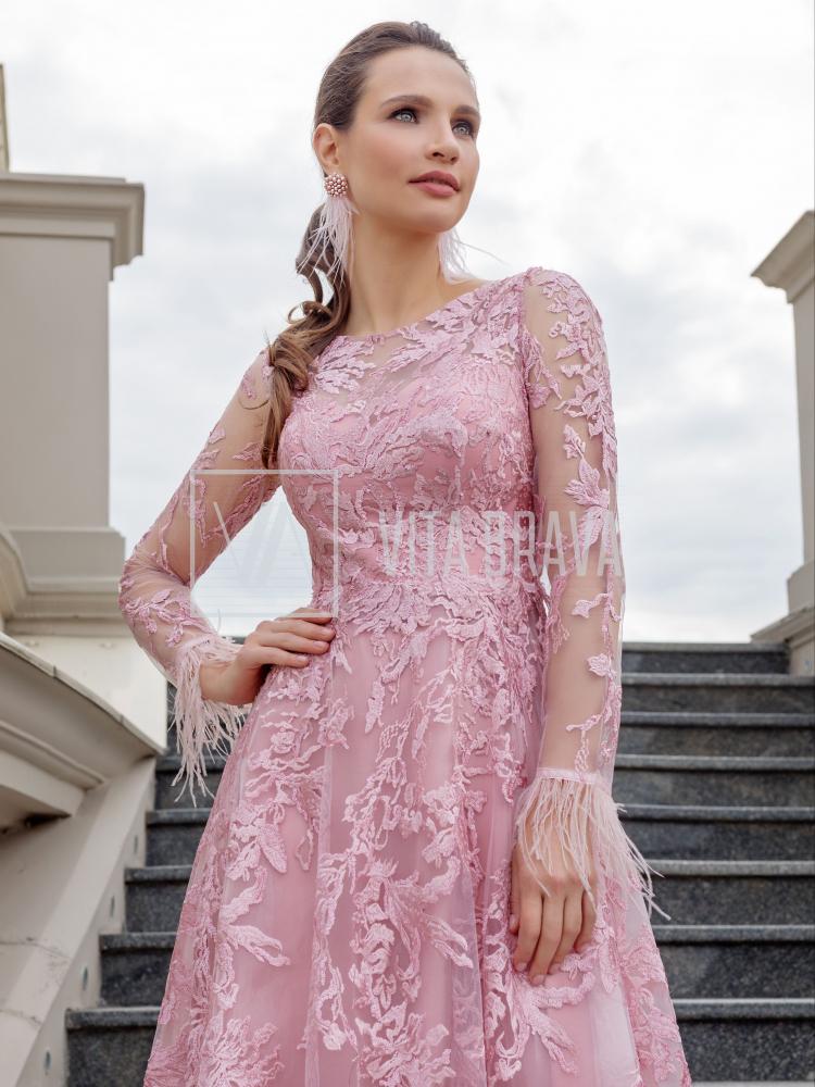 Свадебное платье Alba5546midiS #2