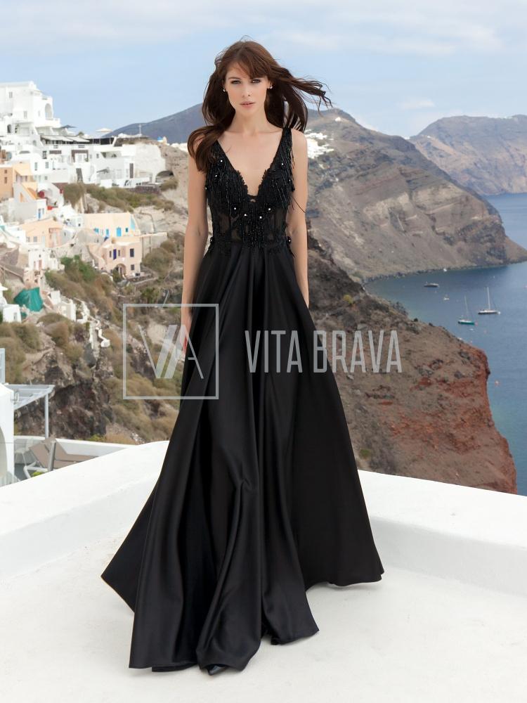 Вечернее платье Alba5549 #3