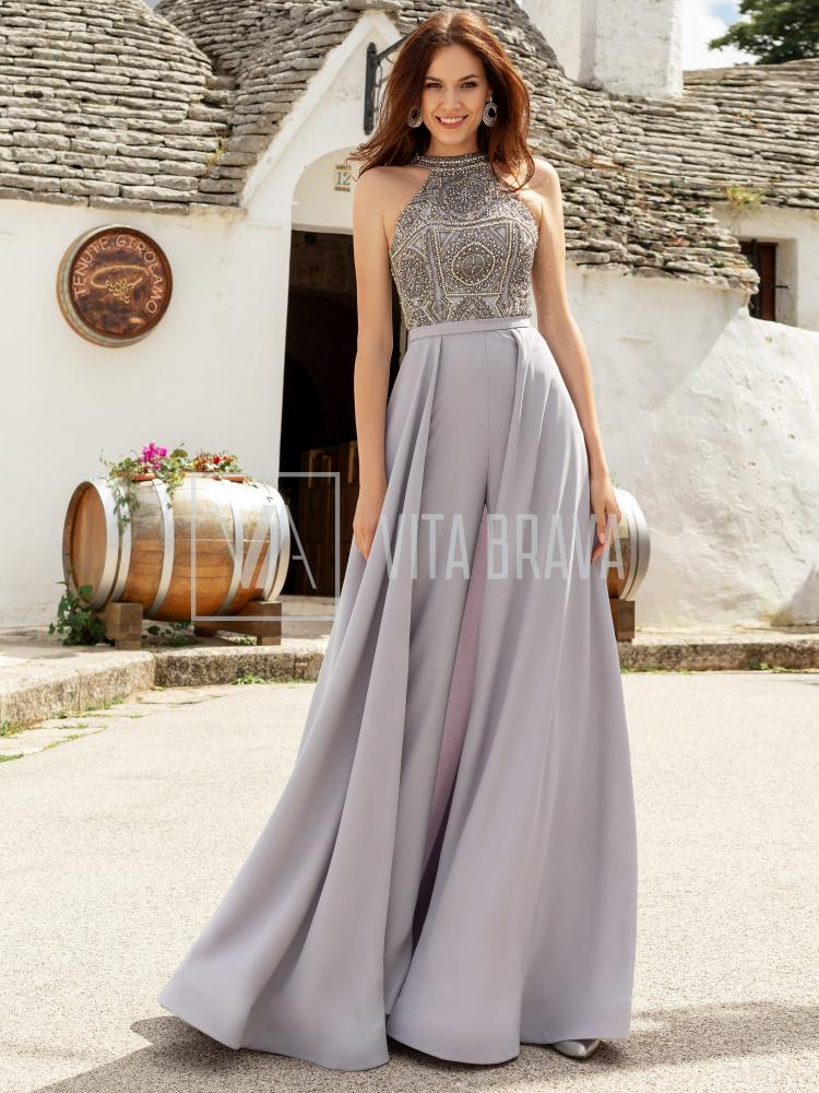 Свадебное платье Alba5619B #2
