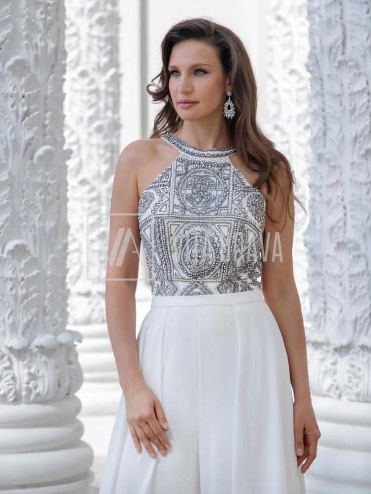Свадебное платье Alba5619L #2