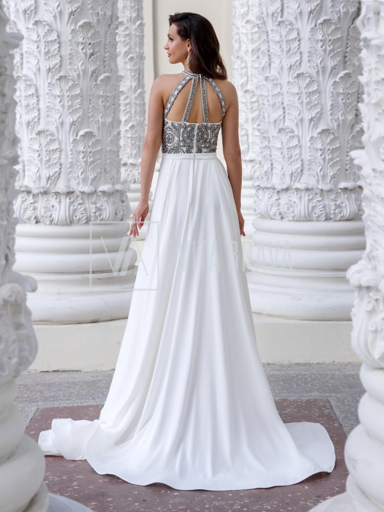 Свадебное платье Alba5619L #1
