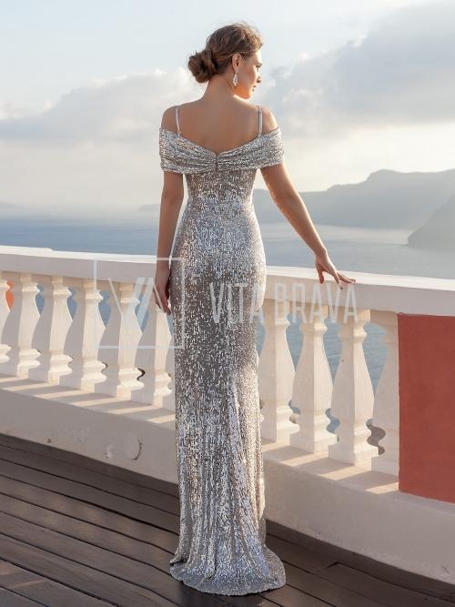 Свадебное платье Alba5631 #2