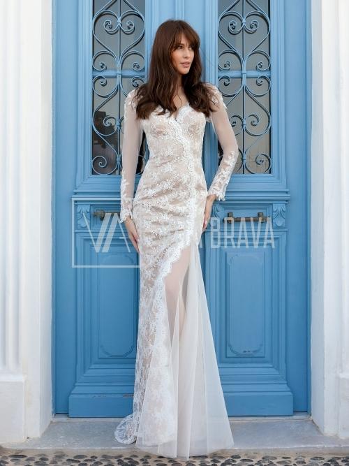 Свадебное платье Alba5640 #3