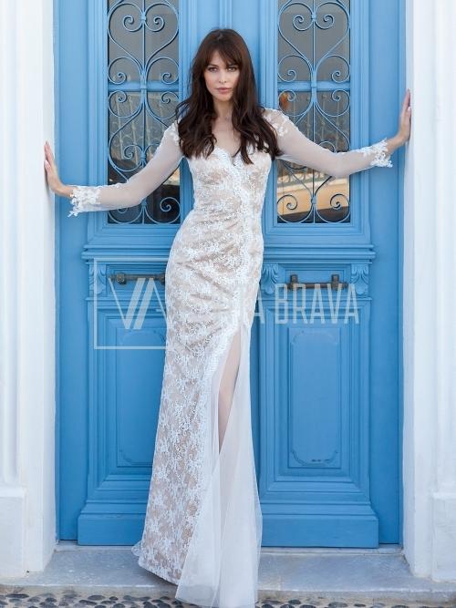 Свадебное платье Alba5640 #1