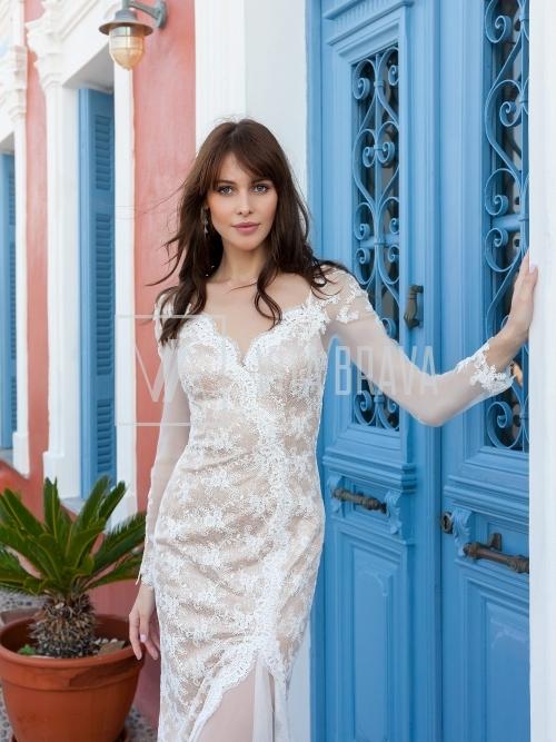 Свадебное платье Alba5640 #5