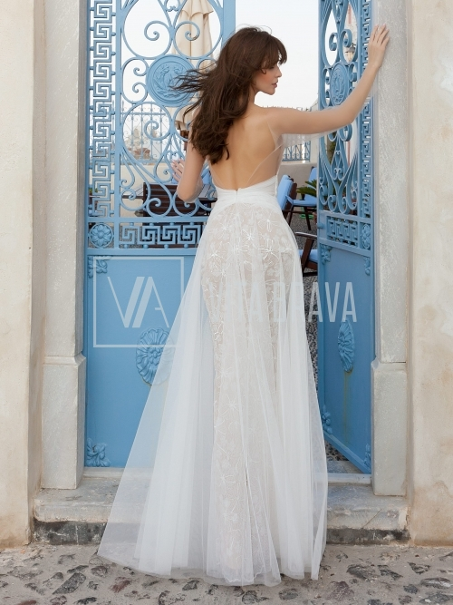 Свадебное платье Alba5642 #1