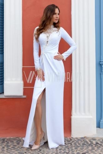 Свадебное платье Alba5643