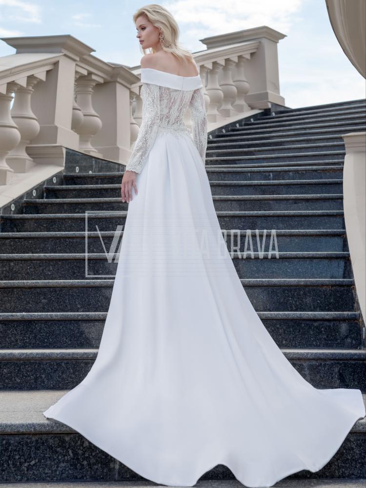 Свадебное платье Alba5648 #1