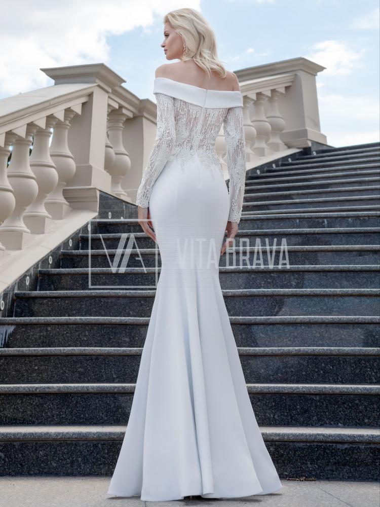 Свадебное платье Alba5648 #3