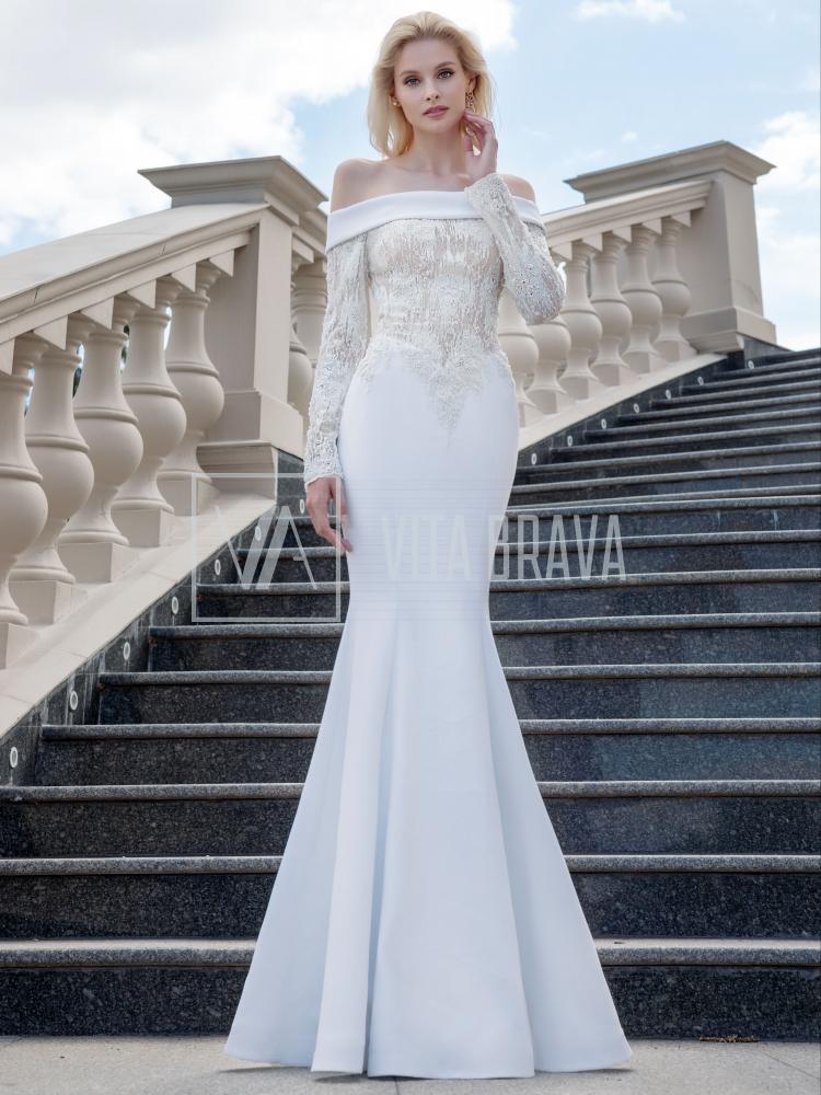 Свадебное платье Alba5648 #2