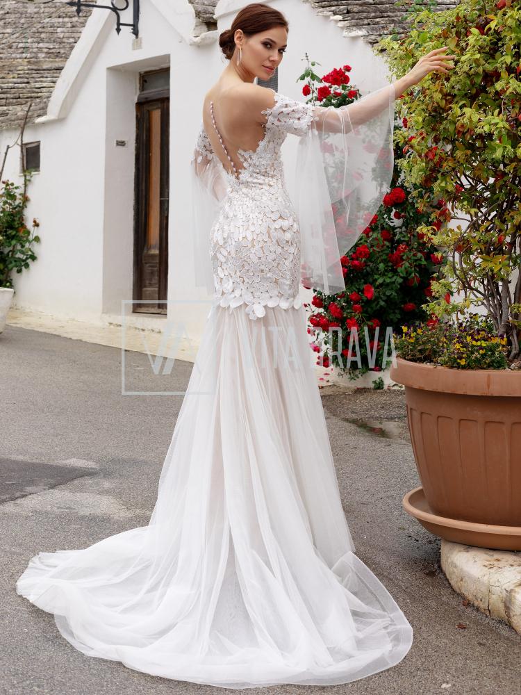 Свадебное платье Alba5677 #1