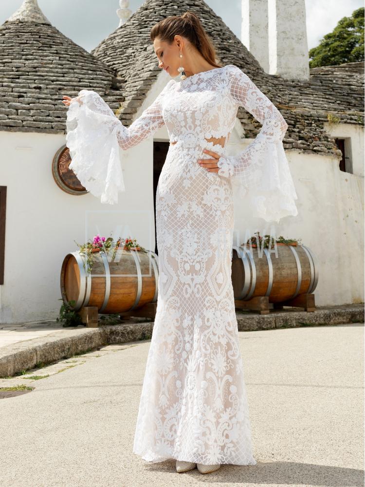 Свадебное платье Alba5683 #2