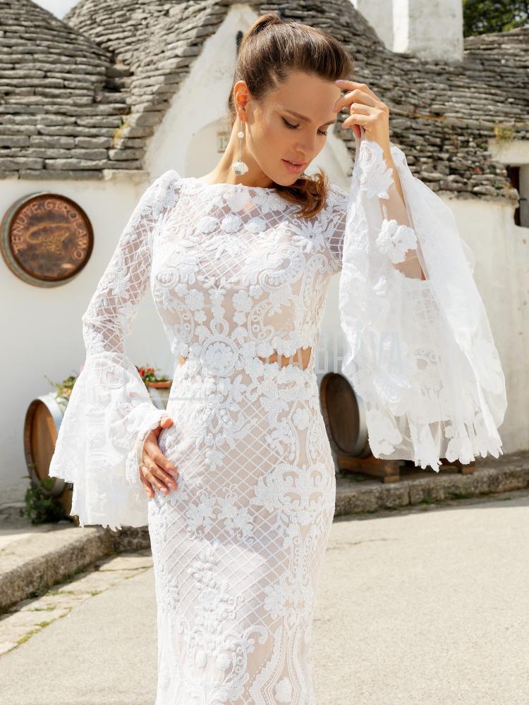 Свадебное платье Alba5683 #4