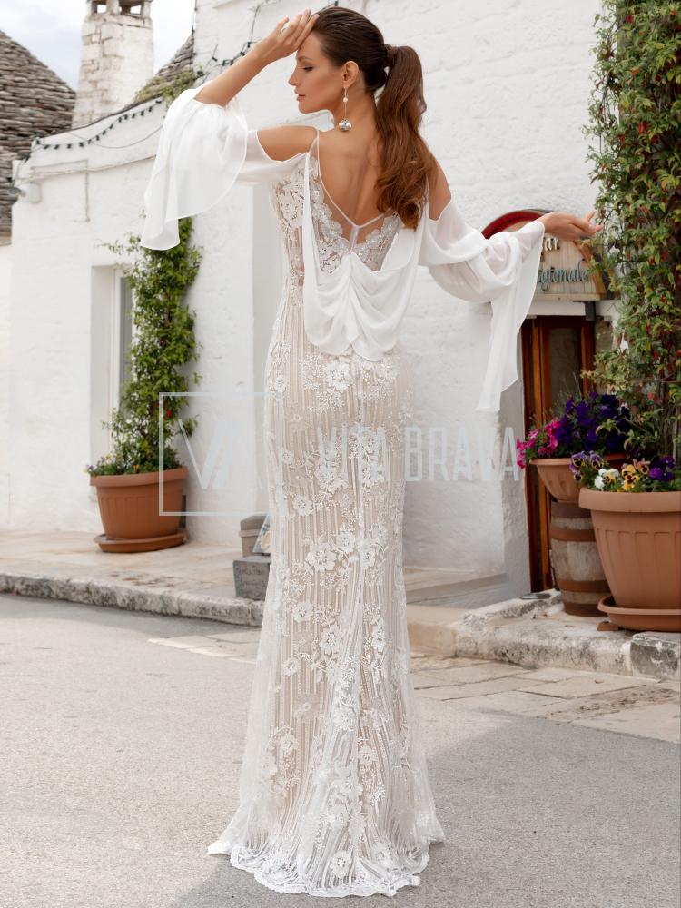 Свадебное платье Alba5745 #1