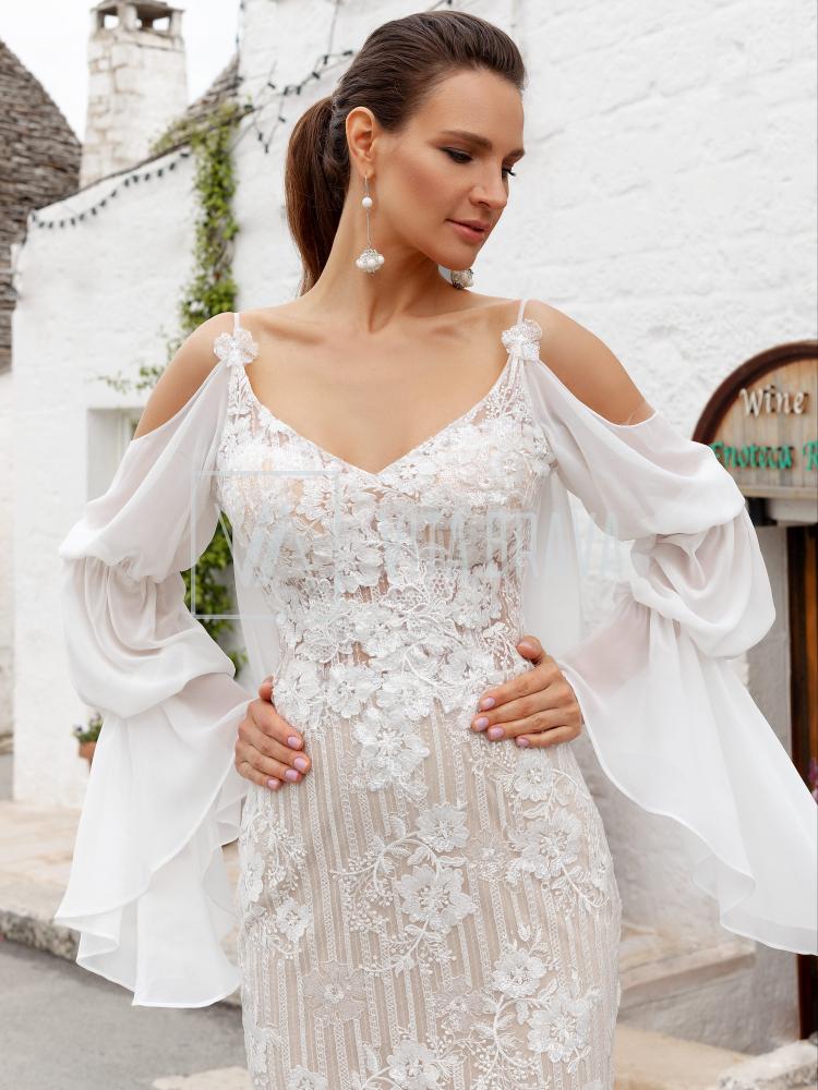 Свадебное платье Alba5745 #2