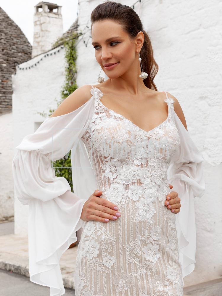 Свадебное платье Alba5745 #3