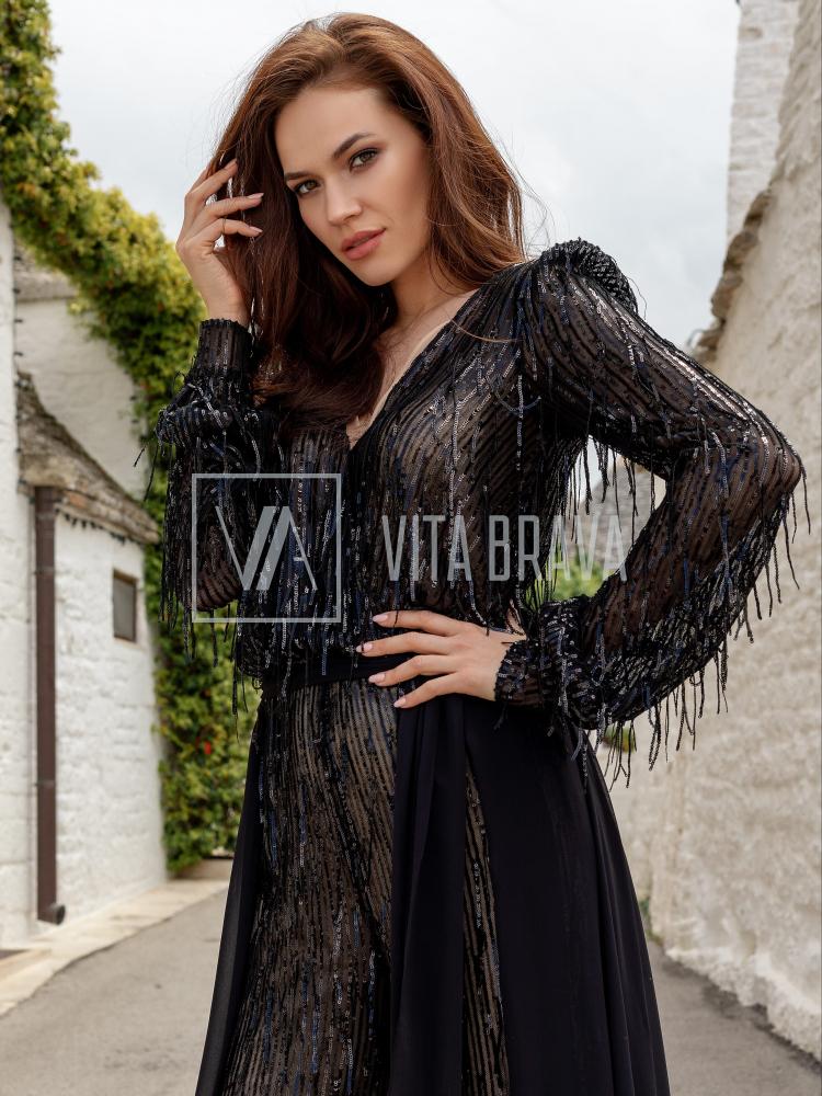 Вечернее платье Alba5760 #2