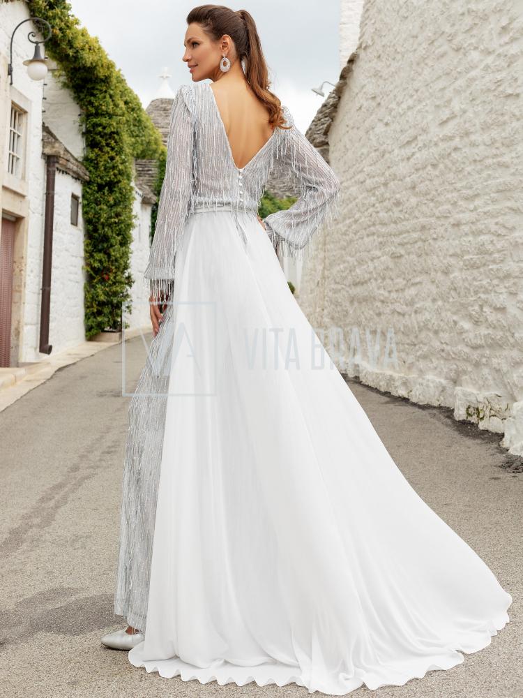 Свадебное платье Alba5760A #1