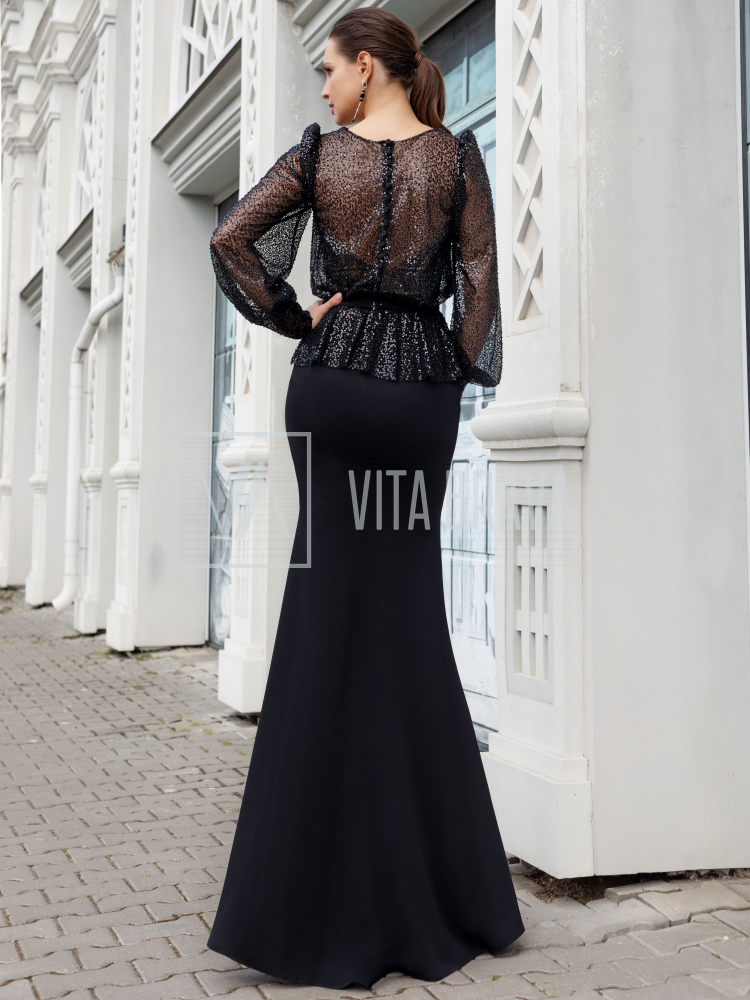Вечернее платье Alba5811 #1