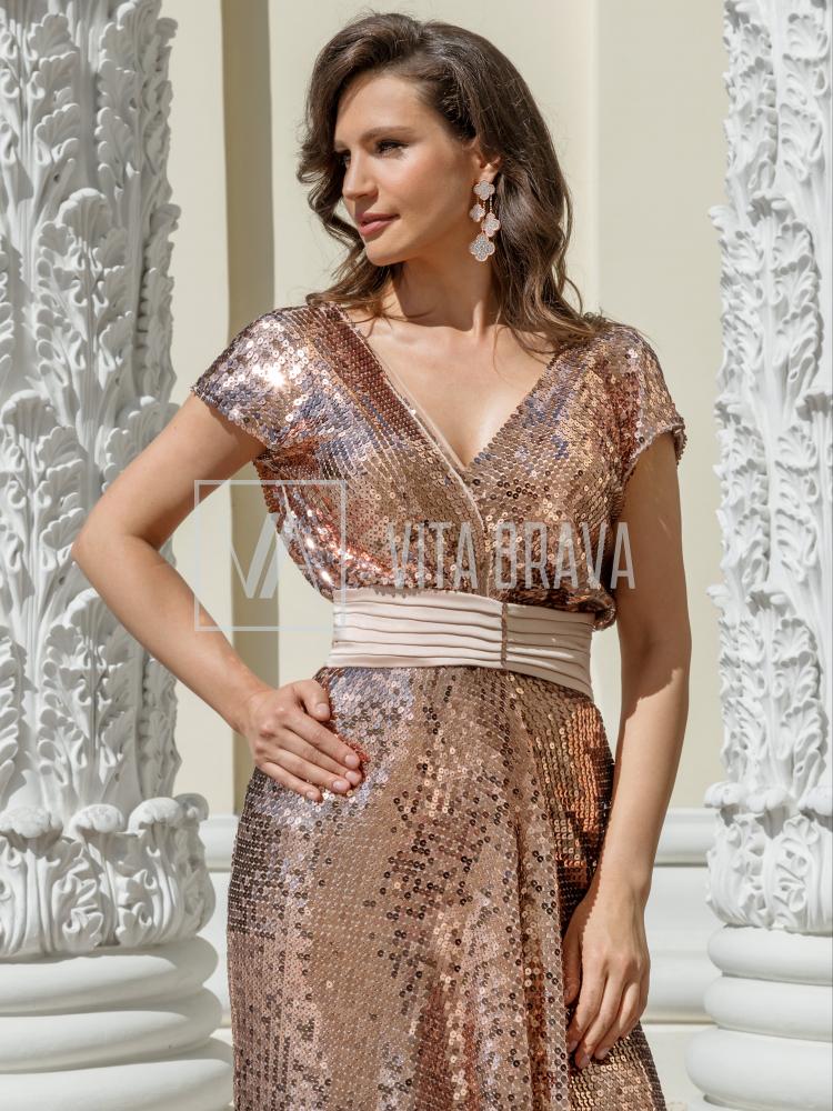 Вечернее платье Alba5855 #2