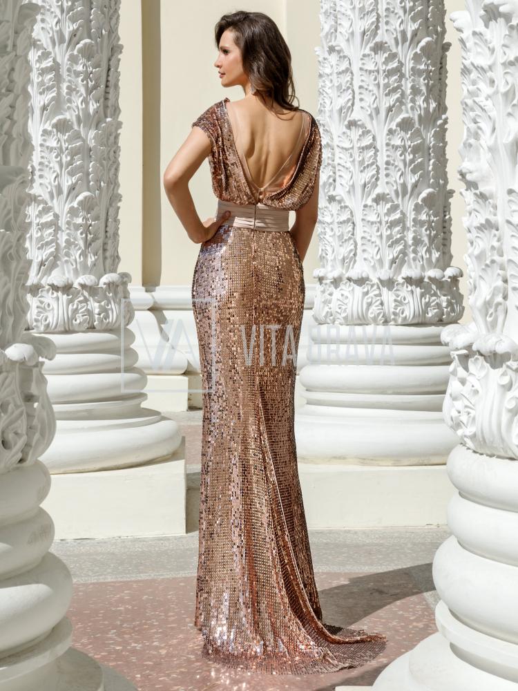 Вечернее платье Alba5855 #1