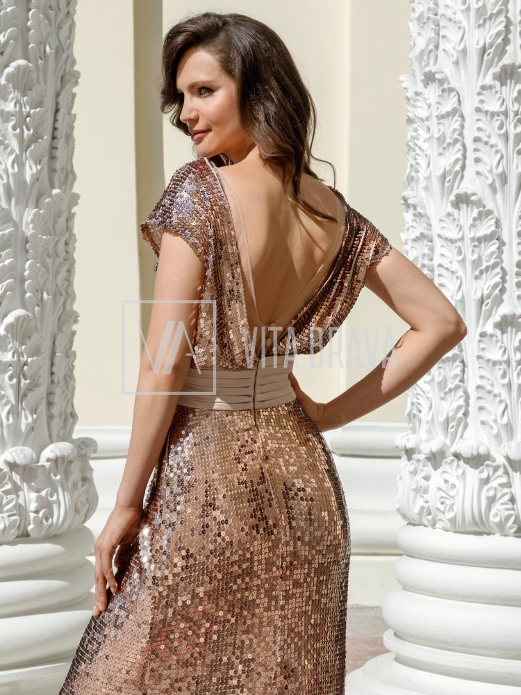 Вечернее платье Alba5855 #3