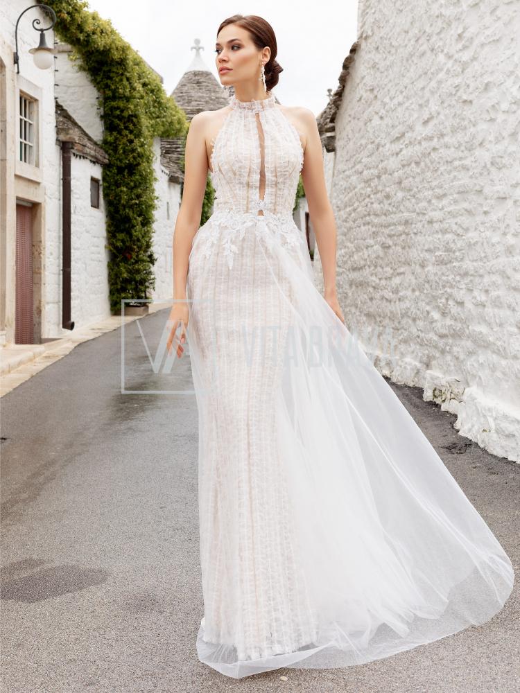 Свадебное платье Alba5699A #2