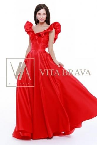 Вечернее платье Avrora170629a
