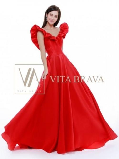 Вечернее платье Avrora170629a #1