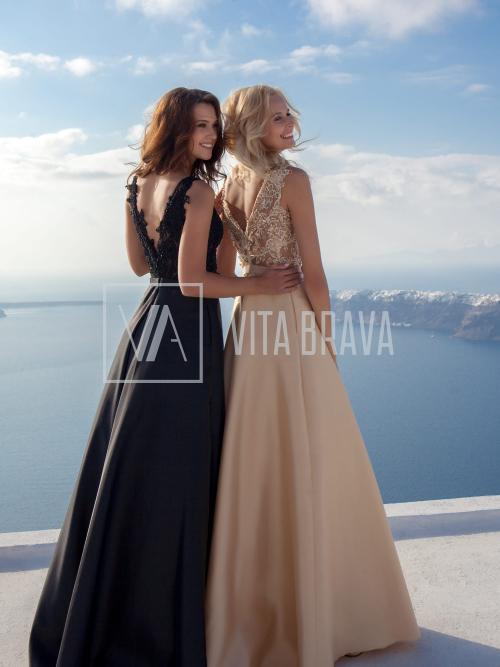 Вечернее платье Avrora170054 #3